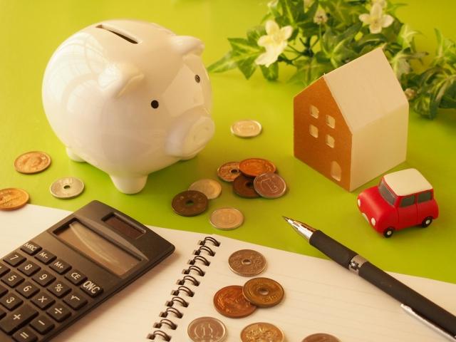家計の計算(お金がない)
