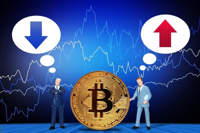 仮想通貨への投資